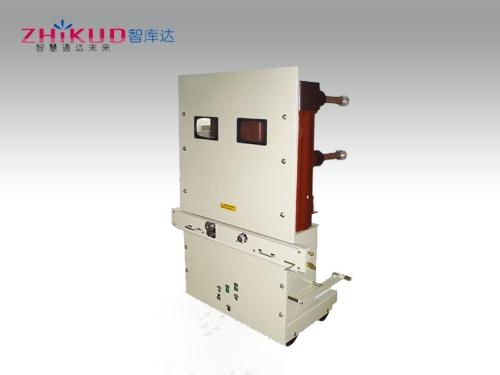 ZN85-40.5新万博移动版官方网站户内高压真空断路器